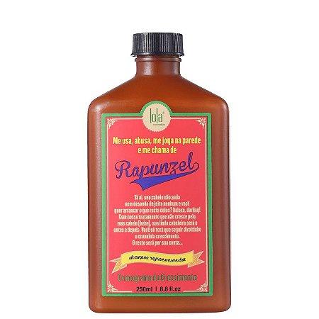 Shampoo Rejuvenescedor Rapunzel Lola - 250ml