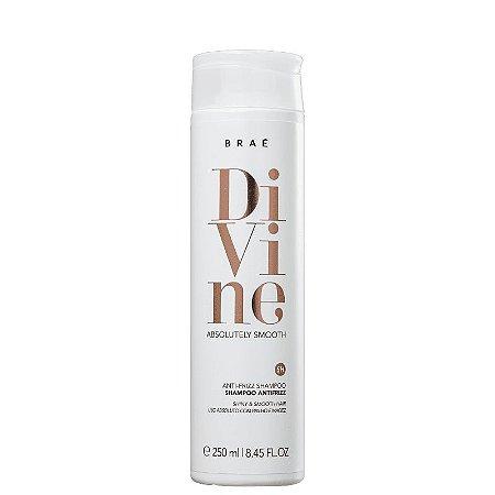 Shampoo Divine Anti-frizz Brae - 250ml