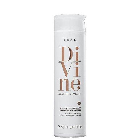Condicionador Divine Anti-frizz Brae - 250ml