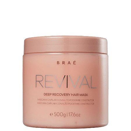 Mascara Revival Brae - 500g