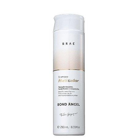 Shampoo Matizador Bond Angel Brae - 250ml