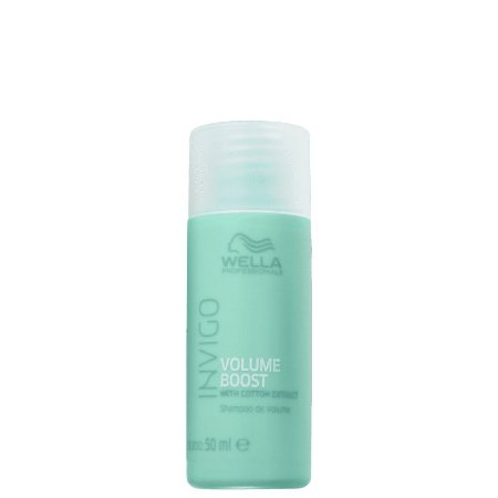 Shampoo Volume Boost Wella - 50ml