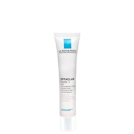 Effaclar Duo + FPS 30 La Roche Posay - Tratamento para acne - 40g