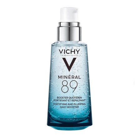 Mineral 89 Vichy - Hidratante Facial 50ml