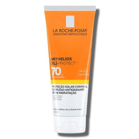 Anthelios XL Protect FPS70 La Roche Posay - Protetor Solar 200ml