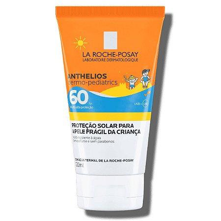 Anthelios Dermo - Pediatrics FPS 60 La Roche Posay - Protetor Solar Infantil 120ml