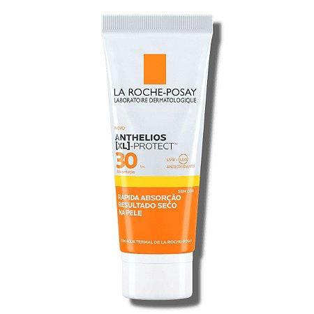 Anthelios XL - Protect FPS 30 La Roche Posay - Protetor Solar Facial 40g