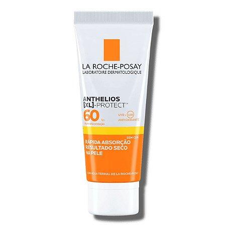 Anthelios XL - Protect FPS 60 La Roche Posay - Protetor Solar Facial 40g