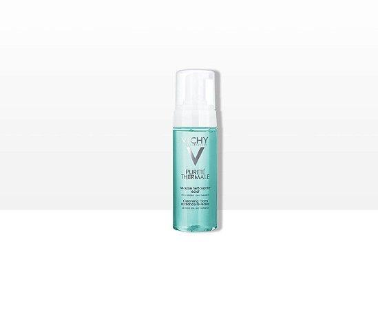Purete Thermale Vichy - Espuma de Limpeza Facial 150ml