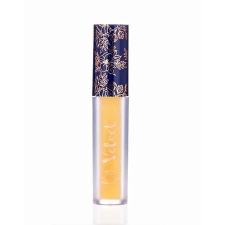 Velvet 2X1 Primer E Sombra Liquida Bruna Tavares - Cor Yellow