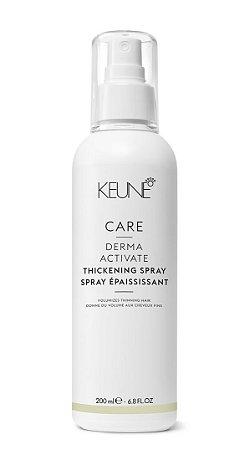 Derma Activate Thickening Spray Keune - 200ml
