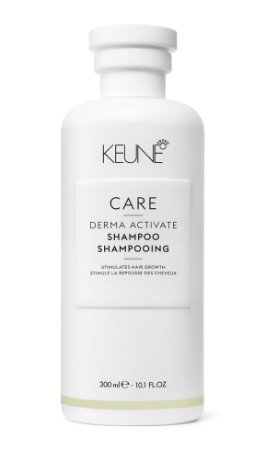Shampoo Derma Activate Keune - 300ml
