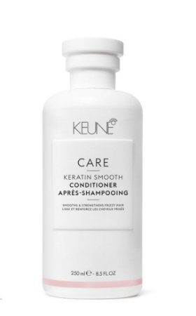 Condicionador Keratin Smooth Keune - 250ml