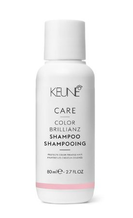 Shampoo Color Brillianz Keune - 80ml