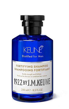 Shampoo 1922 Fortifying Keune - 250ml