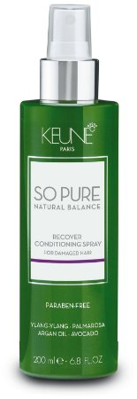 Leave-in So Pure Recover Keune - 200ml