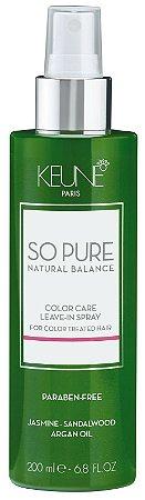 Leave-in So Pure Color Care Keune - 200ml