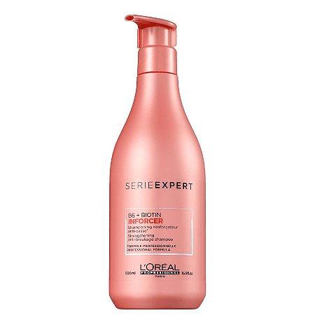 Shampoo Inforcer L'oreal - 500ml