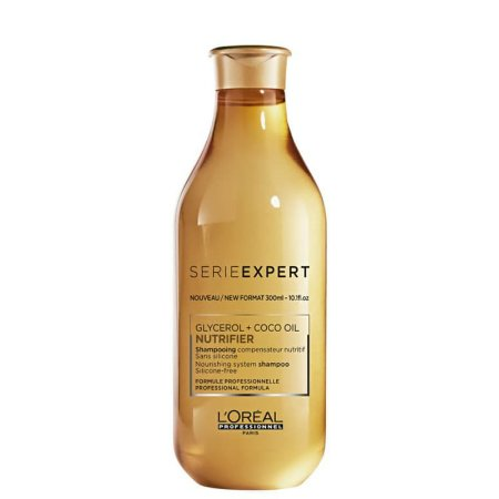 Shampoo Nutrifier L'oreal - 300ml