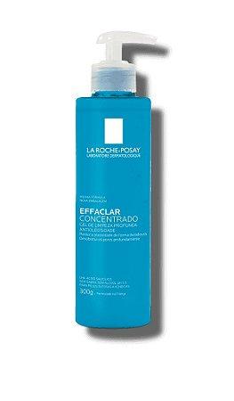Effaclar Concentrado La Roche Posay - Gel de Limpeza Facial 300g