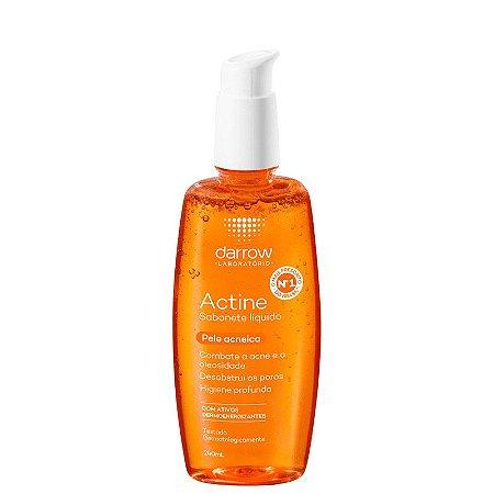 Actine Darrow - Sabonete Liquido 240ml