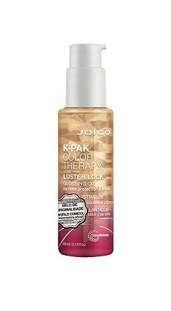 Oleo capilar luster lock glossing oil Joico - 63 ml