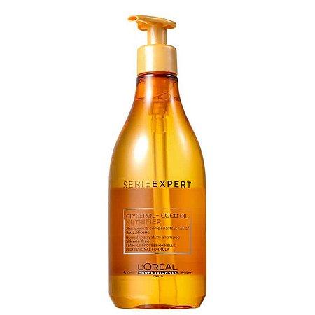 Shampoo Nutrifier Loreal - 300ml