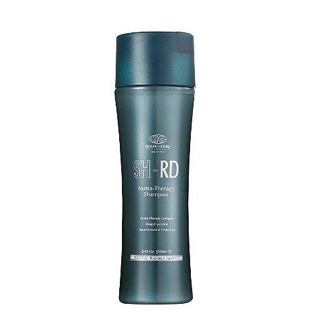 Shampoo Nutra Therapy SH-RD - 250ml