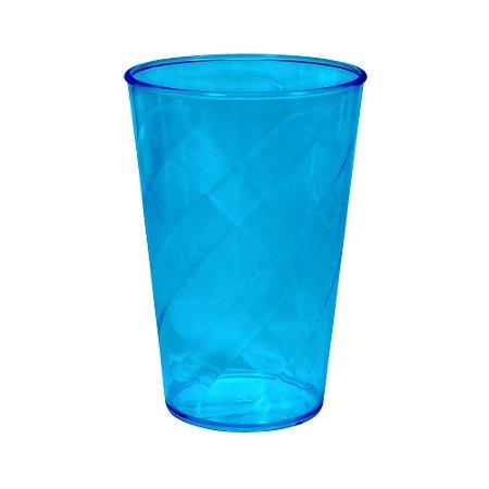 Copo Twister PS Azul 600 ml
