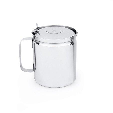 Bule Inox para Café 650ml