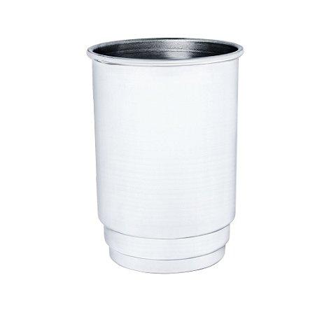 Copo Alumínio 102-S 580 ml Reto