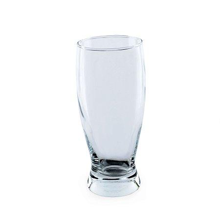 Copo Vidro Transparente para Cerveja 350 ml