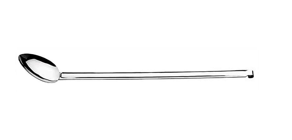 Colher Inox 40 cm Pendurar