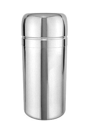 Coqueteleira Inox com Separador 650 ml