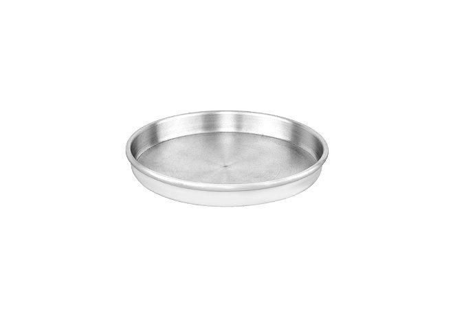 Forma de Alumínio para Mini Pizza 11,5 cm