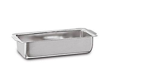 Forma de Alumínio para Pão nº 02