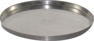 Forma de Alumínio para Pizza 36,0 cm