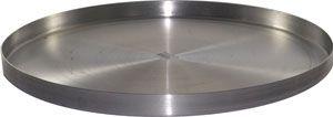 Forma de Alumínio para Pizza 40 cm