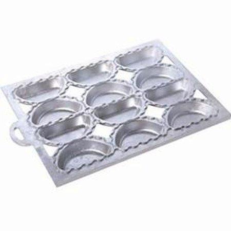 Forma Alumínio Fundido Master para Pastel/Risólis/Ravioli