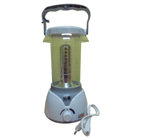 Lanterna Recarregável ECO-778 44 LEDS Bivolts -