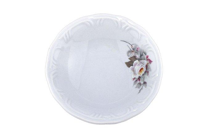 Saladeira de Porcelana n°14 300 ml Dec.E351 Sch.114 -