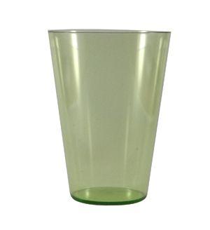 Copo Caldereta BIG PS 585 ml Verde Cristal