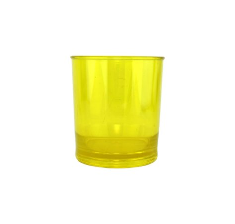 Copo Drink 620 ml Amarelo