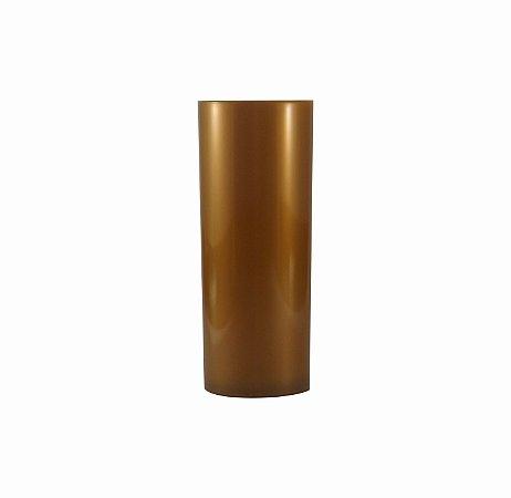 Copo Long C. PS 330 ml Dourado