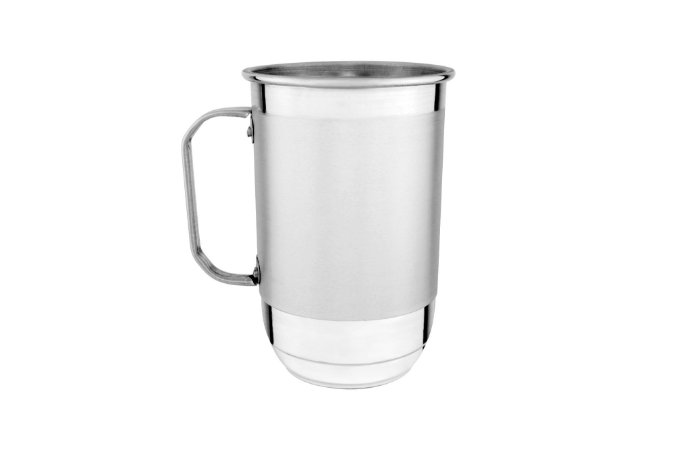 Caneca Alumínio Imperial 900 ml