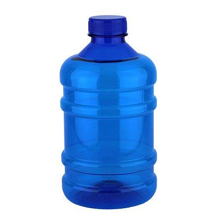 Galão BPA FREE 1000ml Azul