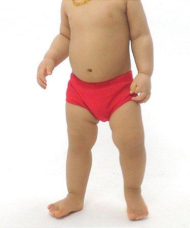 Sunga Básica Bebê