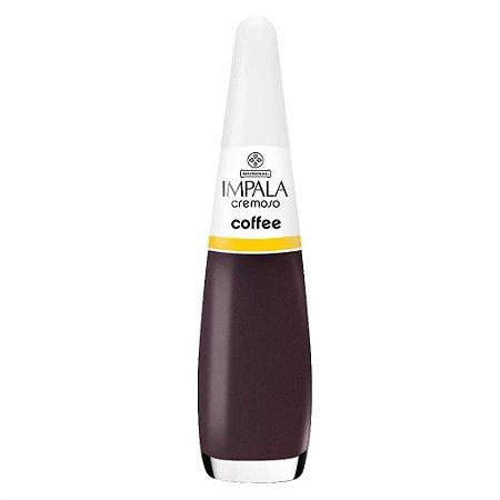 Esmalte Impala Coffee