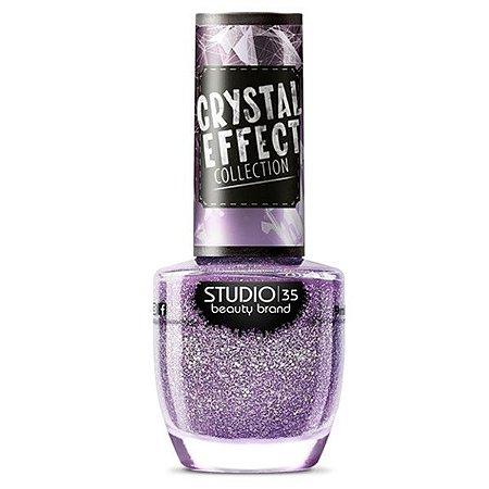 Esmalte Studio 35 Crystal Effect #Lacrei
