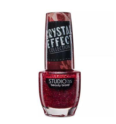 Esmalte Studio 35 Crystal Effect #seguraoselogios
